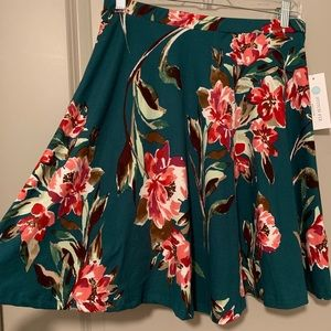 Dresses & Skirts - Bibiana Knit Skirt
